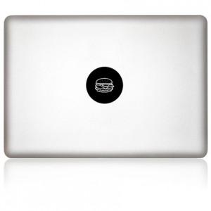 MacBook Aufkleber: McLight